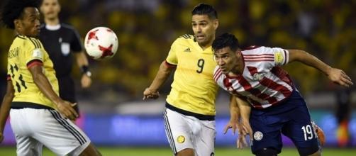 Colombia-Paraguay 1-2, quanto accaduto a Barranquilla ha dell'incredibile