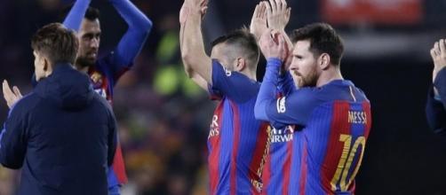 En qué Liga jugará Barcelona si Cataluña se independiza de España ... - com.ar