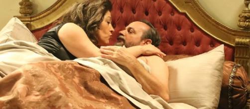 Francisca e Raimundo faranno l'amore