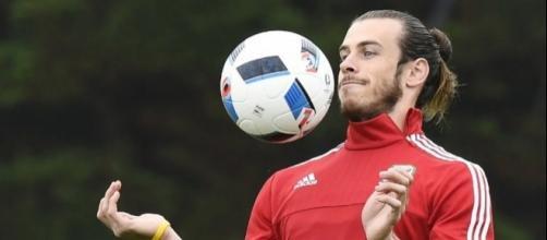 Gareth Bale provoque la guerre Galles - Real Madrid !