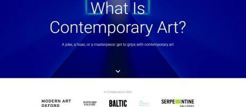 Google Arts & Culture, plataforma dirigida a museos e instituciones culturales.