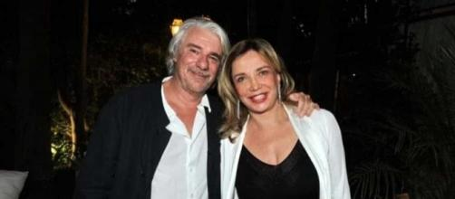 Grande Fratello Vip: Ricky Tognazzi e Simona Izzo