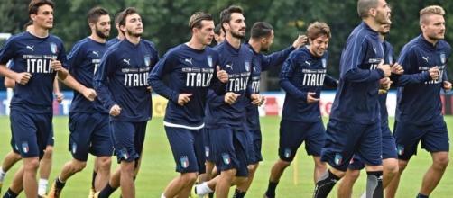 Il 6 Italia-Macedonia di calcio per i Mondiali - La Stampa - lastampa.it