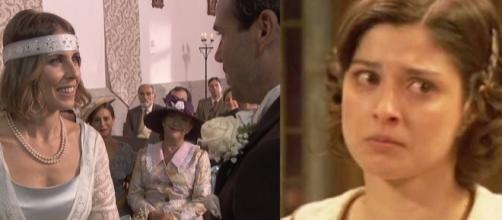 Il Segreto trame Spagna: Carmelo sposa Adela, il figlio di Candela rapito
