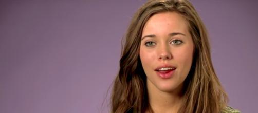 Jessa Duggar Seewald [Image by TLC/YouTube screencap]