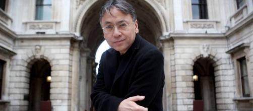 Kazuo Ishiguro nuevo Premio Nobel de Literatura 2017