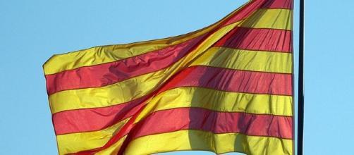 La bandera de Cataluña debe lucir más que nunca