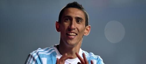 L'Argentine de Di Maria en danger !