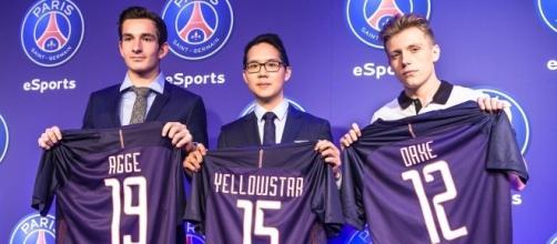 Le PSG quitte League of Legends après des prestations catastrophiques. Hugo Brionne.