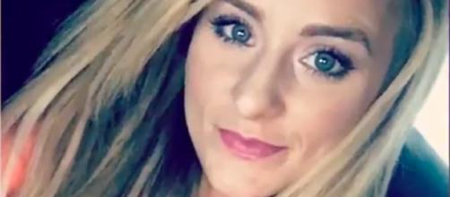 Leah Messer [Image Credit: TheFame/YouTube]