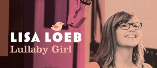 Lisa Loeb is excited about the release of 'Lullaby Girl.': Photos via Frances Lacuzzi and Juan Patino, used with permission.