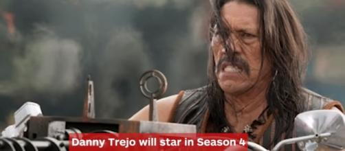 Machete's Danny Trejo Among the Additions to The Flash in Season 4; (Image Credit: IBN News/YouTube)
