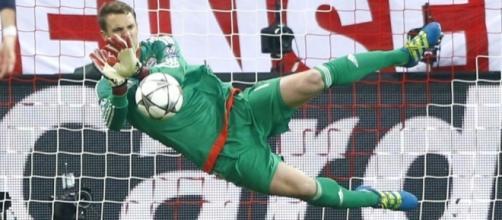 Neuer absent jusqu'en janvier pour le Bayern - voaafrique.com