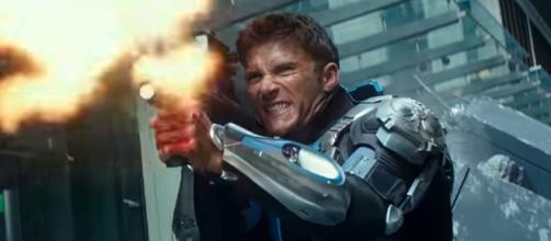 'Pacific Rim: Uprising' Spoilers: Will Scott Eastwood's Nate Lambert get killed? [Image Credit: Legendary/YouTube]