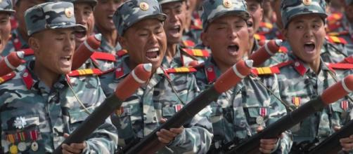 Perché Trump non attaccherà la Corea del Nord - Sputnik Italia - sputniknews.com