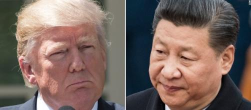 Some similarities' between Xi Jinping and Trump - CNN Video - cnn.com