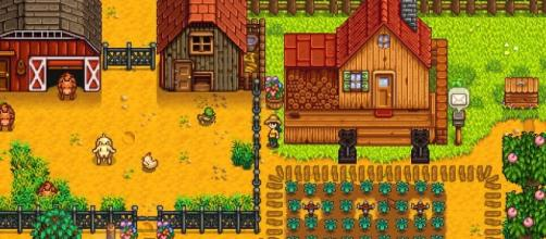 Stardew Valley (Image credit: flickr / Viral Newest)