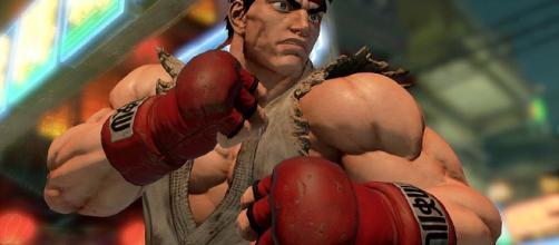 Street Fighter V - Image Credit: Bagogames/Flickr