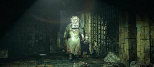 The Evil Within - (Image Credit: Bagogames/Flickr)