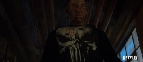 'The Punisher' official trailer (via Netflix/YouTube)