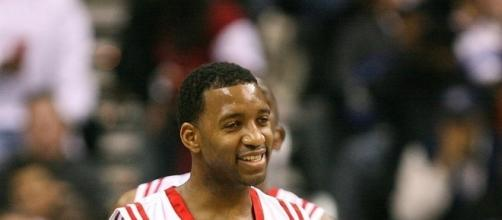 Tracy McGrady is a pillar in Orlando. (Image Credit: Keith Allison/Wikimedia Commons)