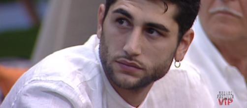 VIP: Jeremias Rodriguez minaccia Daniele Bossari - mondonewsblog.com