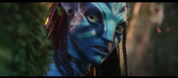 'Avatar' | credit, 20th Century Fox, YouTube screenshot