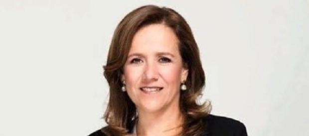 Beatriz Zavala renunció al PAN y anunció su candidatura como independiente a la Presidencia de México. Foto: Twitter