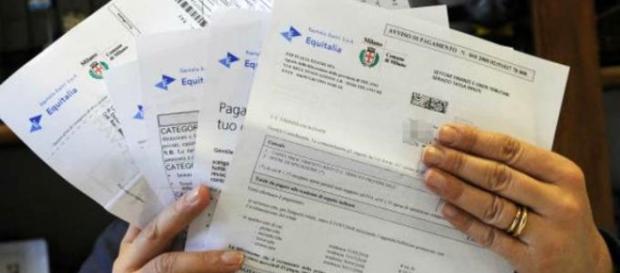 Cartelle esattoriali: valide anche senza notifica e firma del funzionario