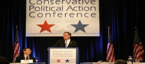 Congressman Tim Murphy. (Image Credit: Jojnsh/Creative Commons)