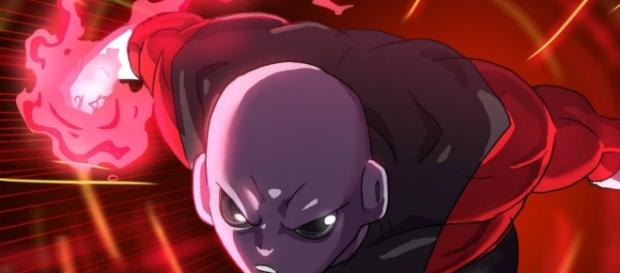 'Dragon Ball Super' Jiren's god of destruction power level confirmed. (Image Credit: Geekdom101/YouTube Screenshot)
