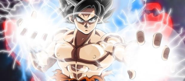 'Dragon Ball Super' Whis triggered Goku's new form(Double4Anime/YouTube)