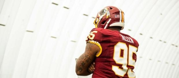 [Image by Washington Redskins/Youtube Channel]