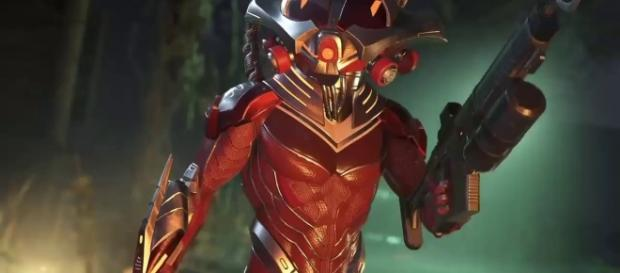 'Injustice 2' lost gears and skins update, fix, and more(JBeezYBabY/YouTube )