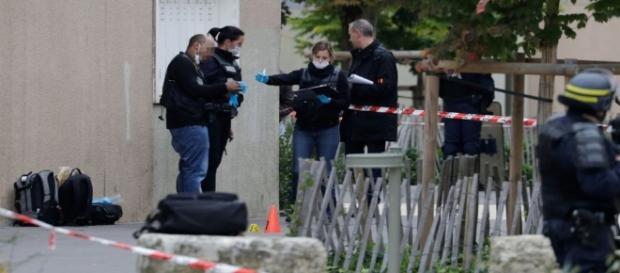 La Grande Borne (Grigny) : deux frères morts tué par balle après un règlement de compte