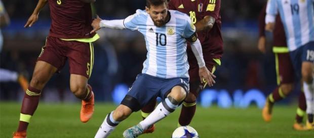 Las selecciones que están cerca de quedar fuera del Mundial de ... - diez.hn