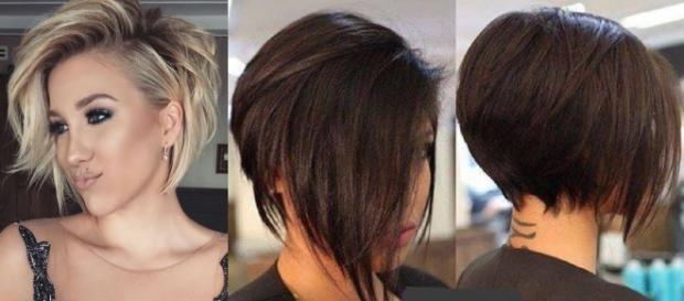 Taglio nuovo di capelli