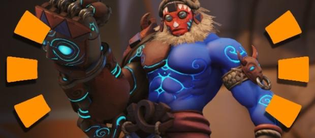 'Overwatch' developers share that Doomfist is the most stressful hero released (ohnickel/YouTube Screenshot)