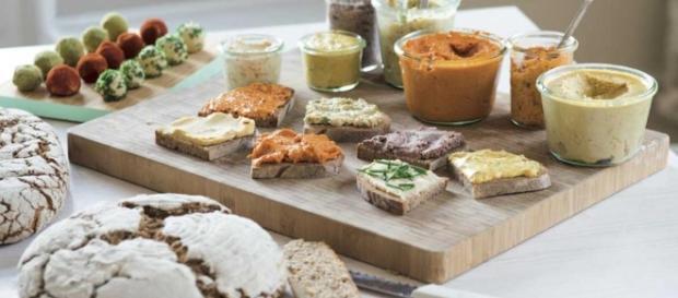 Rezepte: Vegane Brotaufstriche | Für Sie - fuersie.de