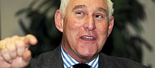 Roger Stone in the hot seat over Russian and Wikileaks hacks - Image: Flickr-LIons Ground