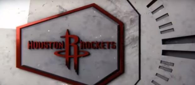Shanghai Sharks vs Houston Rockets on October 5, 2017 NBA Preseason; (Image Credit: Ximo Pierto/YouTube)