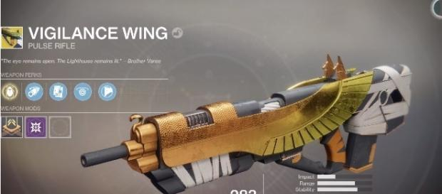 Should you buy the Vigilance Wing? Photo screengrab via Mtashed/YouTube