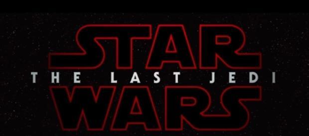 Star Wars: The Last Jedi Official Trailer   Star Wars/YouTube Screenshot