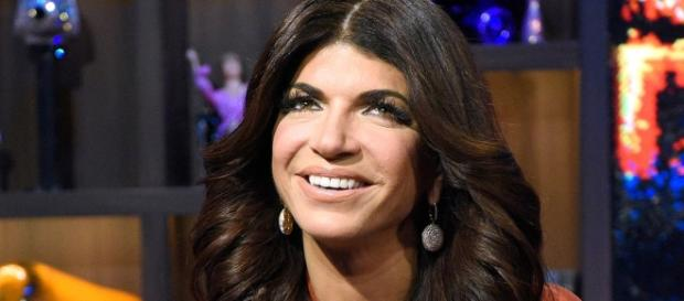 Teresa Giudice from a screenshot