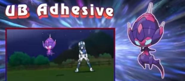 The new trailer for 'Pokemon Ultra Sun and Ultra Moon' introduced a new ultra best. (Image Credit: Official Pokemon Channel/YouTube)