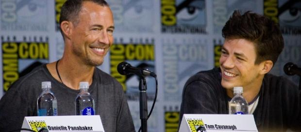 """Tom Cavanagh will have a new """"Harrison Wells"""" portrayal this coming season (vogueonthehow/Flickr)"""