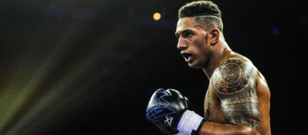 Tony Yoka est-il capable de devenir champion du monde chez les ... - gentside.com