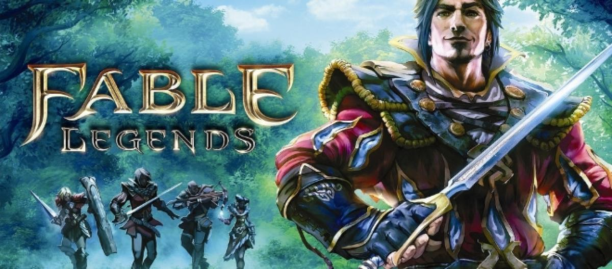Xbox One backwards compatibility: Entire 'Fable' series now