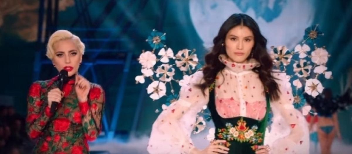 204ba653 Victoria's Secret Fashion Show 2017 set to feature collections from Balmain