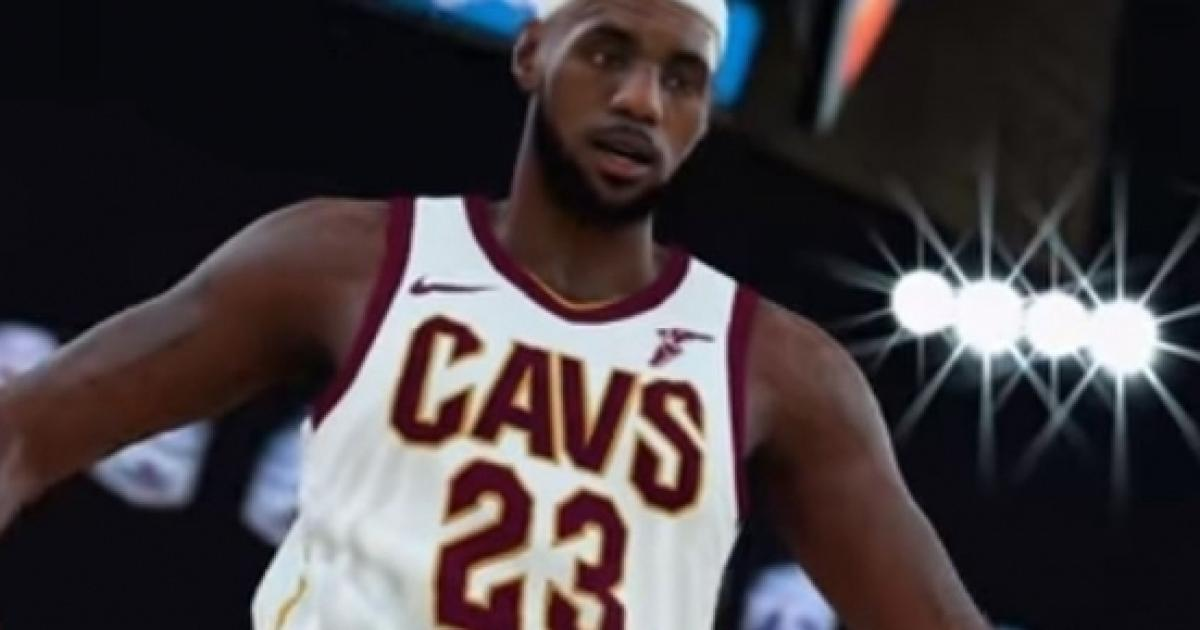 7b00a92f75e 'NBA 2K18' promises new patch to address MyGM and MyLeague issue, other bugs